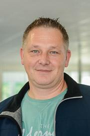 Oliver Tiedemann