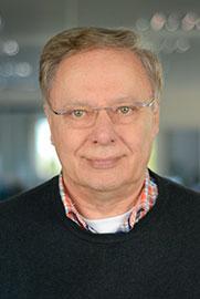 Berndt Todt